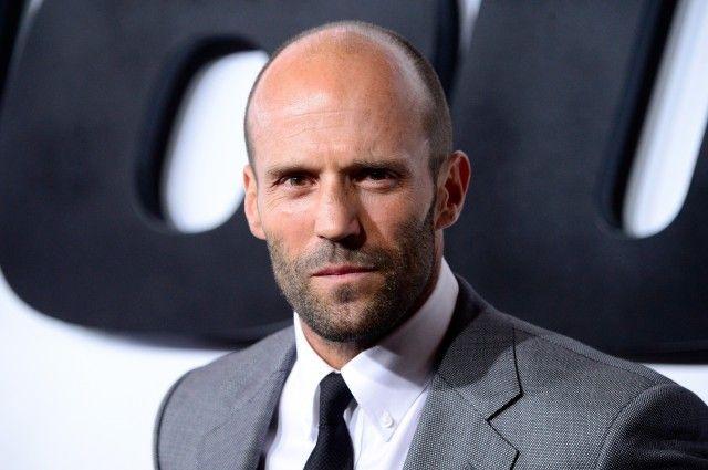 ジェイソン・ステイサム、『007』ジェームズ・ボンドを演じたい!