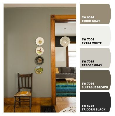 Chip It! by Sherwin-Williams – possible living   The rooms to live in   Pinterest   Chips