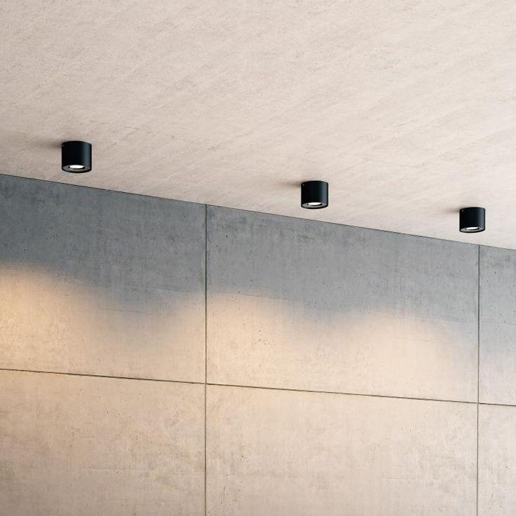 Die besten 25 beleuchtung k che ideen auf pinterest - Deckenleuchten spots ideen ...
