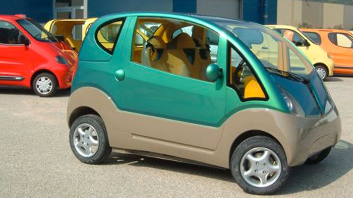 Tata Motors enters second phase of air-car development