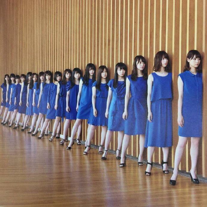 omiansary: Nogi-chans 2nd Album ... | 日々是遊楽也