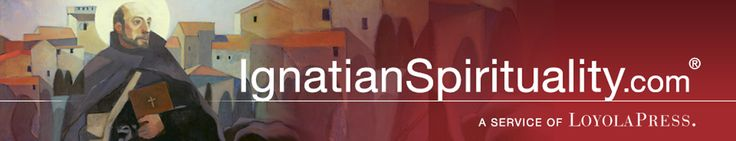 Praying with Scripture - Lectio Divina & Gospel Contemplation - IgnatianSpirituality.com