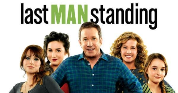 Extremely wise move by the folks at CMT for working to pick up Tim Allen's, Last Man Standing. This widely popular TV show abruptly canceled by ABC might have a new home. The Political Insider gives these details:...