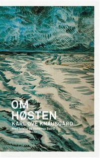 Knausgårds nye bok «Om høsten» består av en rekke tekster skrevet til hans ennå ufødte barn. I tekstene forklarer han verdens materialitet for barnet som ennå ikke er født, og teksten tar utgangspunkt i et brev til barnet som ligger i magen. Hva møter barnet i verden utenfor?