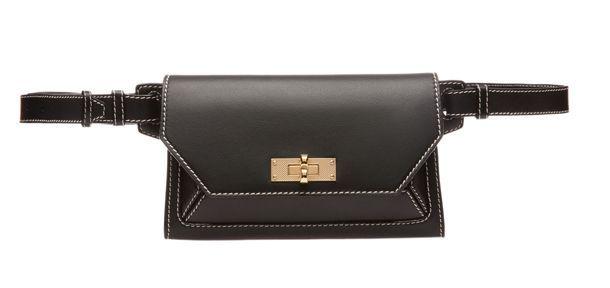 GUESS gioia SMALL Girlfriend Satchel Nero Borsa da Donna Borsa Manico Handbag