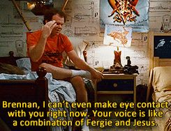 Step Brothers most favorite movie