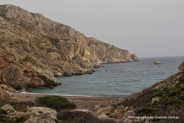 Walking down to Tholos Beach |Discovering Kos and the surrounding islands http://www.discoveringkos.com/2014/07/walking-down-to-tholos-beach.html
