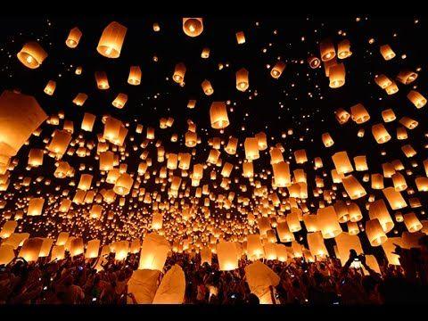 how to make sky lantern in hindi