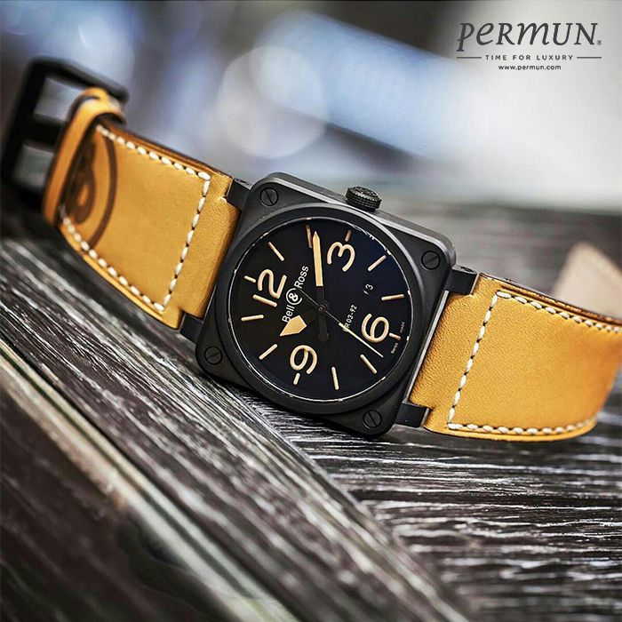 BELL&ROSS AVIATION HERITAGE.CE  Ürün Kodu: BR0392   www.permun.com  Tel: 0 (224) 241 31 31  #Bellandross #Korupark #Koruparkavm #Bursa #İstanbul #Watch #Luxury #Tourbillion #Style #Art #Horology #Design #Designer
