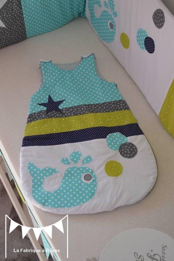 Favori Les 25 meilleures idées de la catégorie Chambre de bébé grise et  ZF43