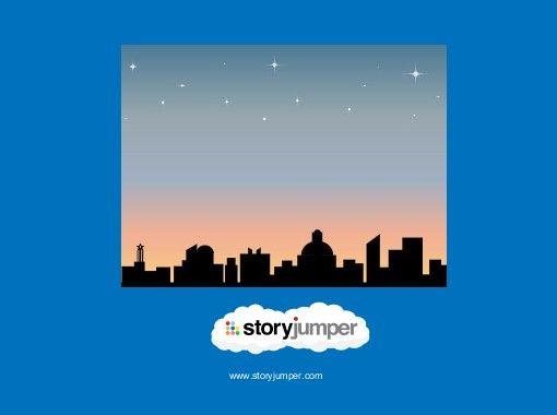 """Miasto poza czasem"" - Free Books & Children's Stories Online | StoryJumper"