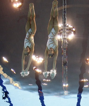 Olympics 2012: Synchronized swimming - The Washington Post