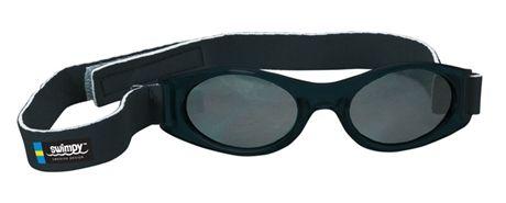 89 kr Swimpy Solbriller Svart | Barnkläder UV & Bad | Jollyroom