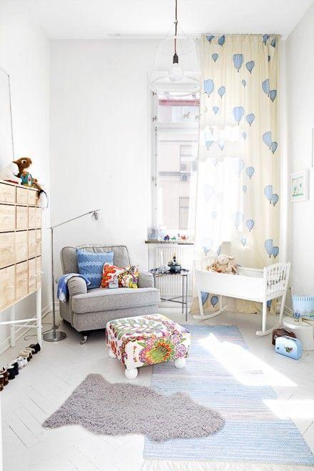 Kids Room Inspo