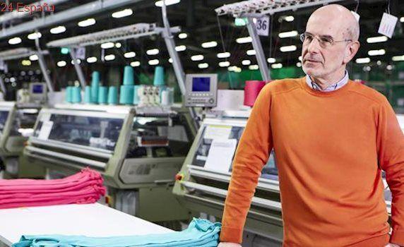 Marco Airoldi renuncia como consejero delegado de Benetton Group