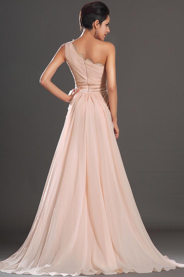 Mejores 33 imágenes de Vestidos de novia rosas en Pinterest ...
