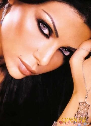 арабский макияж - Recherche Google