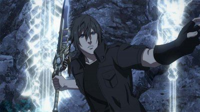 final fantasy xv anime | Brotherhood Final Fantasy 15: Square Enix announces anime OVA tie-in ...