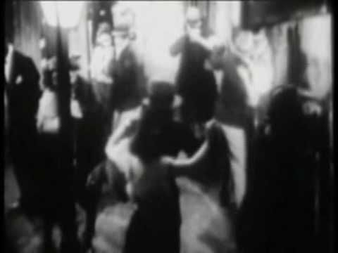 Gotan Project - Vuelvo al sur - El capitalismo foráneo - Live - 2de9