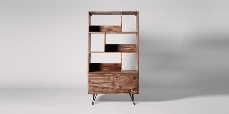 Axel Bookshelf | Swoon Editions