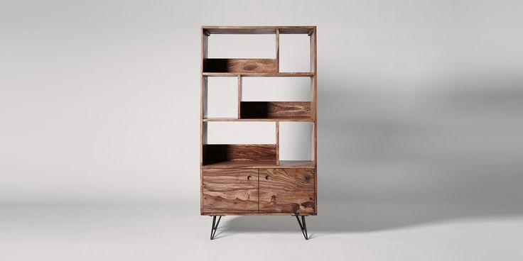 Axel Bookshelf | Swoon Editions