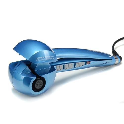 Best Babyliss Miracurl Nano Titanium Blue Popular In The World