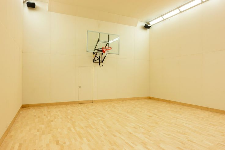 Cool Indoor Basketball Court | www.imgkid.com - The Image ...