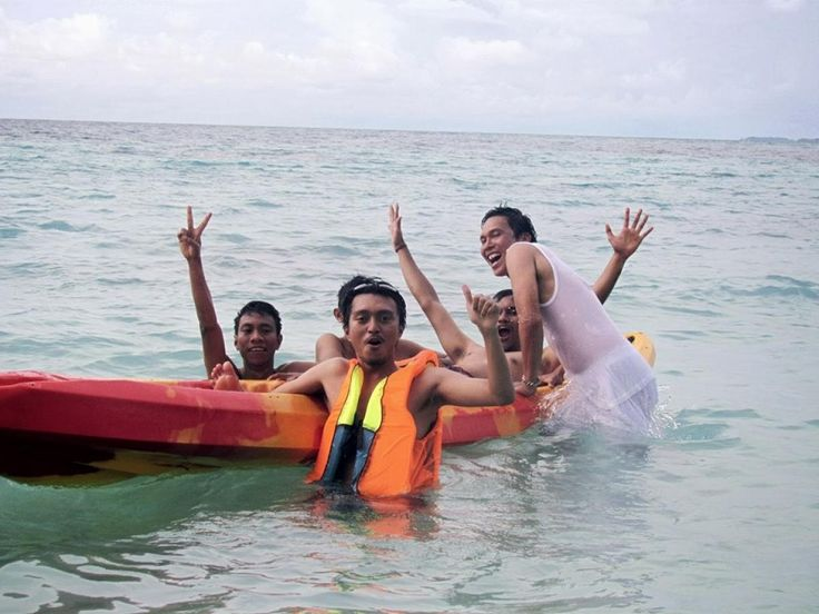 Paket Jelajah Wisata Pulau Banyak 3 hari 2 malam  start Singkil