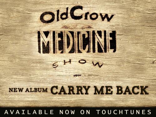 Old Crow Medicine Show - Carry Me Back - amazon.com