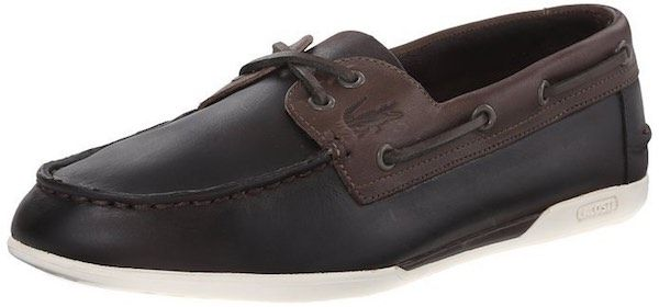 Amazon deal! Today only get 40% Off Men's Lacoste Shoes! Save on classic styles like the Dreyfus Classic Boat Shoe! Only $71.97!Get Free Shipping on orders over $35.00 or sign up for a free trial ofAmazon Prime, Amazon Mom or Amazon Student and get free shipping 2-Day shipping! Find other Amazon Deals Here!
