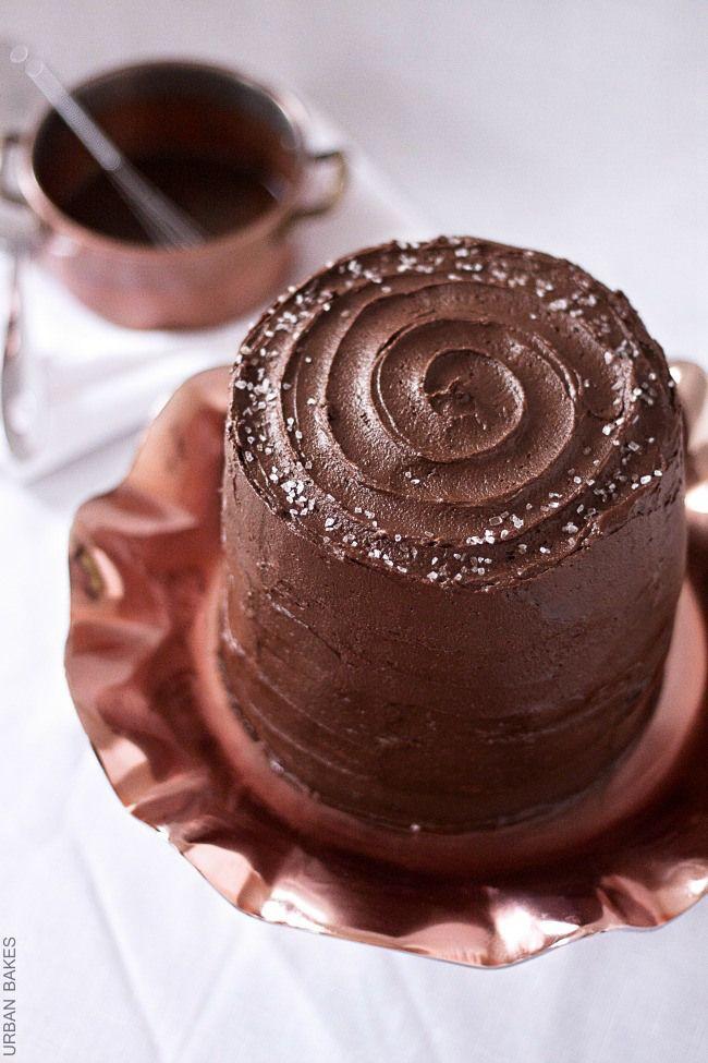 Amazin  Layer Cakes