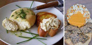 10 receptov na syry, vďaka ktorým zabudnete, ako chutia tie skutočné!