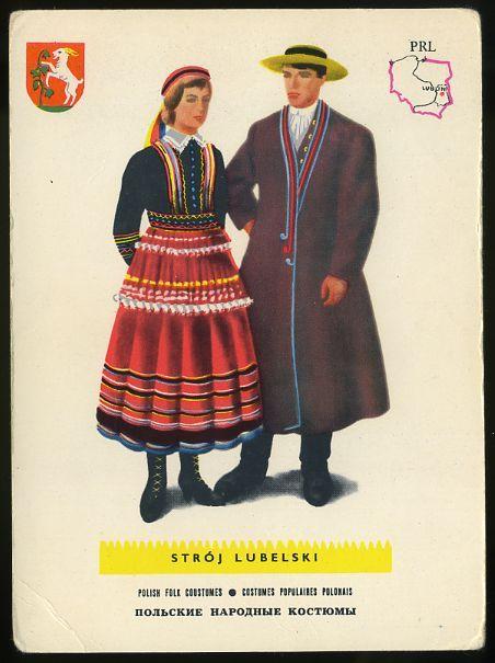 Strój Lubelski