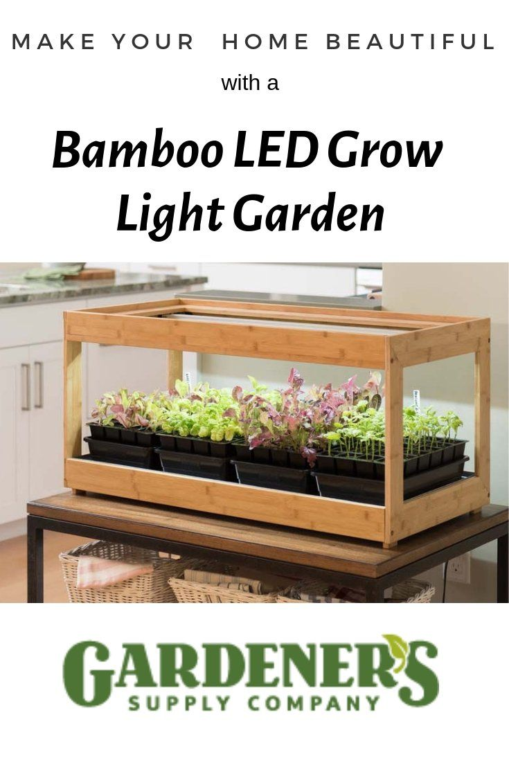 It Can Be Challenging To Find An Indoor Grow Light System That Is