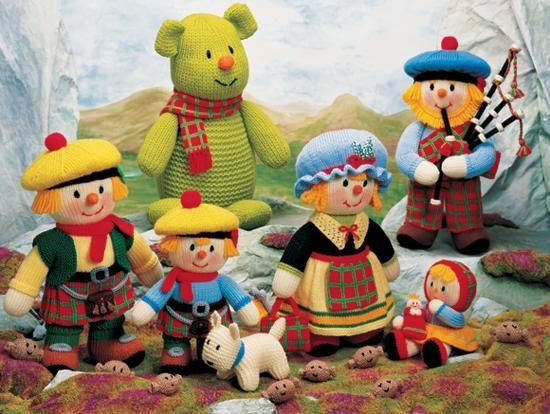 MacScarecrow Clan