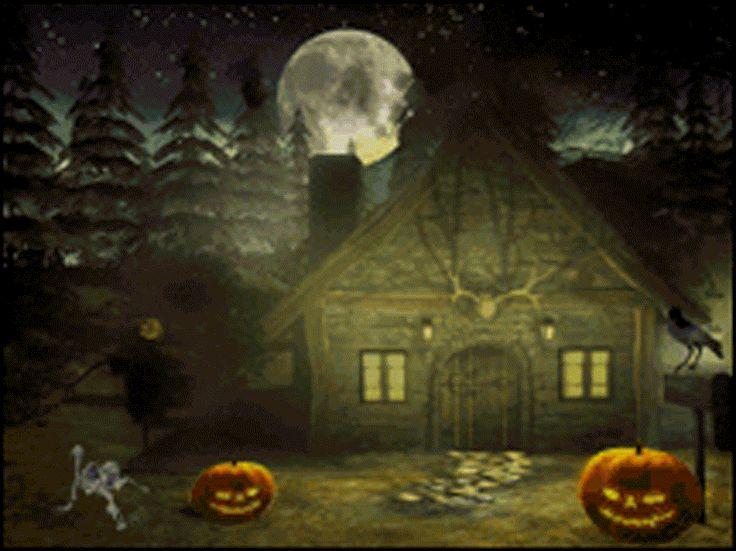 Happy Halloween Live Animated Photo 47 17 Best Images About Halloween On Pinterest Halloween