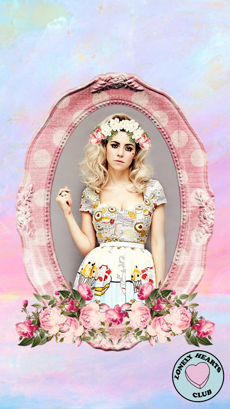 Cool Wallpaper Aesthetic Marina And The Diamond - ae5e44fd01c734993d0383a833e656e9--marina-and-the-diamonds-lonely-heart  Pic_39173      .jpg
