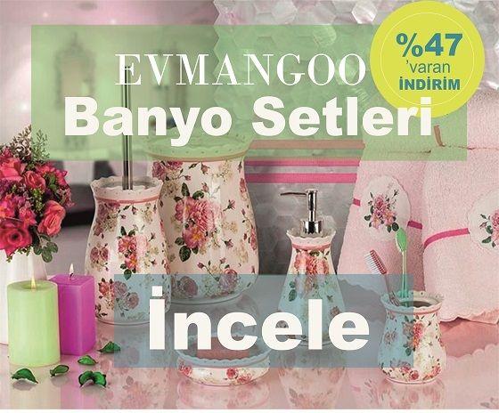 Evmangoo | evin için her şey burada | Ev Dekorasyonu - Mobilya