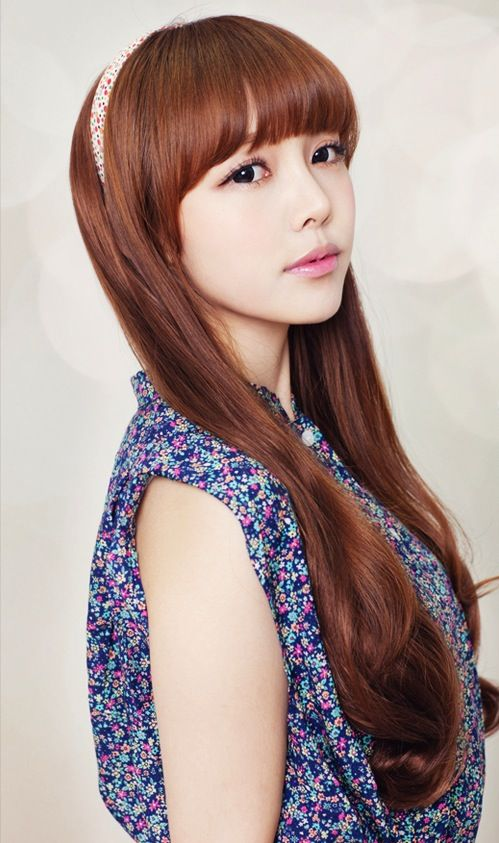hair style for asian 17 best images about ulzzang on ulzzang makeup 3265
