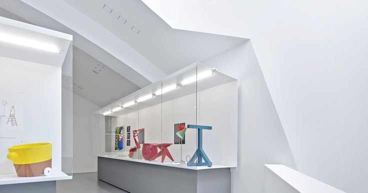 One of the most influential industrial designers of our time, Konstantin Grcic, has opened his largest solo exhibition at the Hong Kong Design Institute.