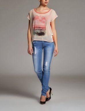 Pantaloni de dama marca Troll la Pret Minim