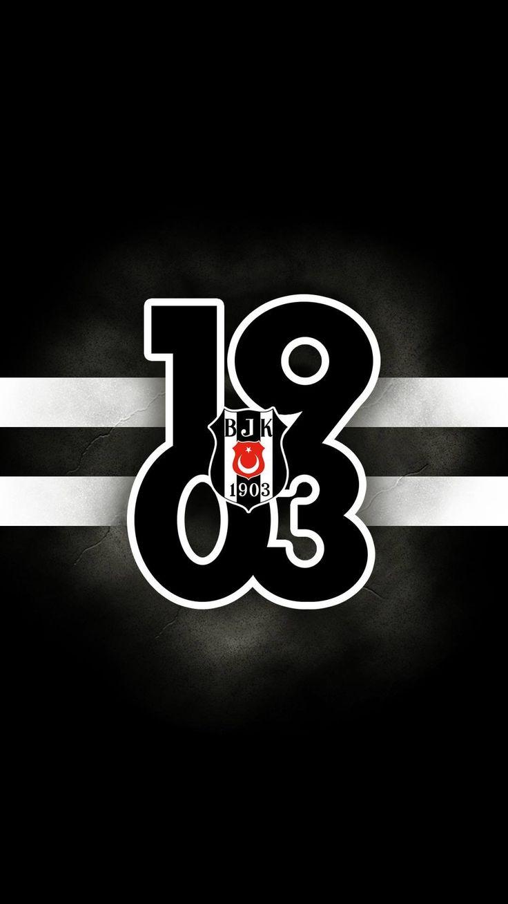 BJK. 1903