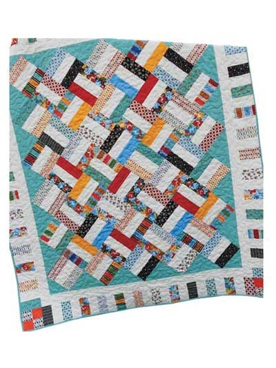 Fun And Easy Quilt Pretty Quilts I Want To Make