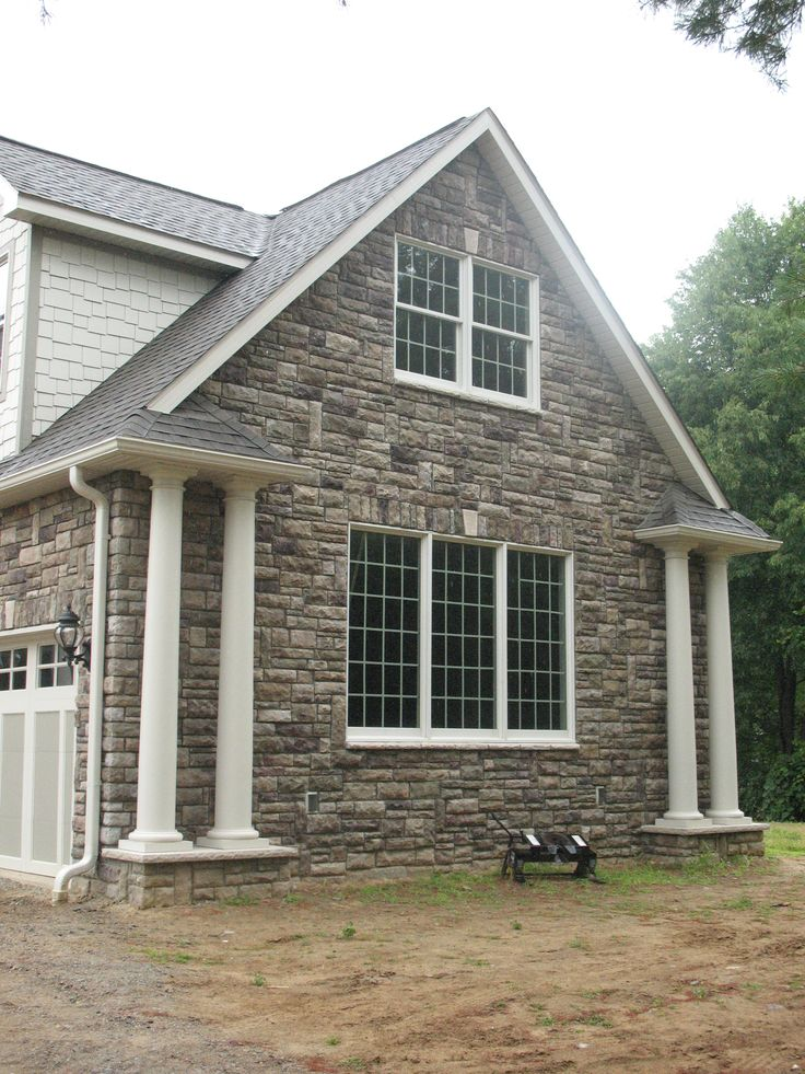 Bucks County Limestone From Boral Cultured Stone