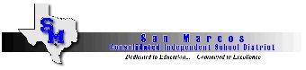 San Marcos Consolidated Independent School District- #SchoolDistrict in #HaysCountyTX