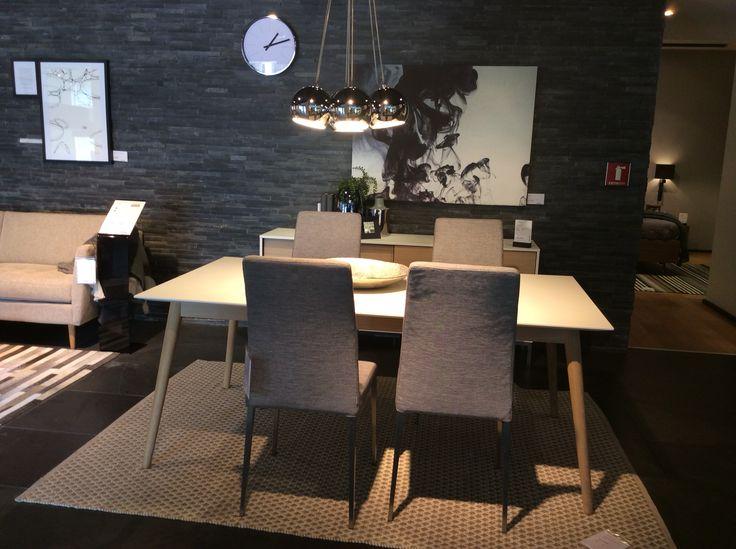 Boconcept Milano Table Altavista Store Mexico11 best dining   kitchen images on Pinterest. Milano Dining Table Boconcept. Home Design Ideas