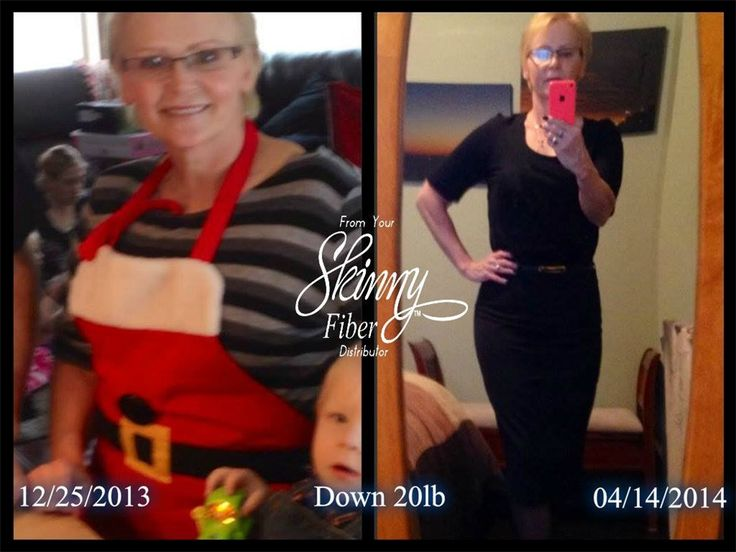 """Fell Free to use  My name is Melanie and this is my Skinny fiber Story. Sorry about the """"before"""" picture, I had a better one but my computer crashed and I lost all my pictures. So, this first one was taken at Christmas last year. I have always hated my picture taken yikes lol  Oh well.  I have been on a perpetual diet my whole adult life and have lost weight on every one of them. Who hasn't? The thing is. I could never keep it off. So I started the life of the YOYO dieter. You may have ..."""