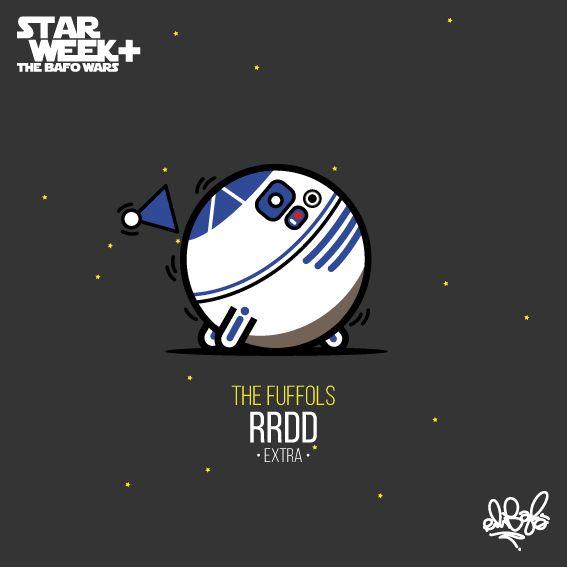Star Week + The Bafo Wars https://www.facebook.com/elbafovero