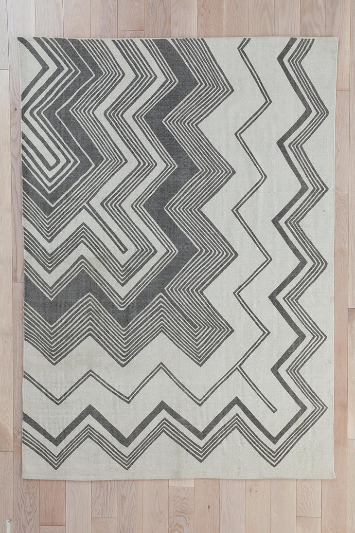 Urban Outfitters Magical Thinking Empire Rug