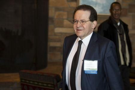 ECB'S Constancio says policies firming inflation against oil, other shocks.(August 29th 2015)
